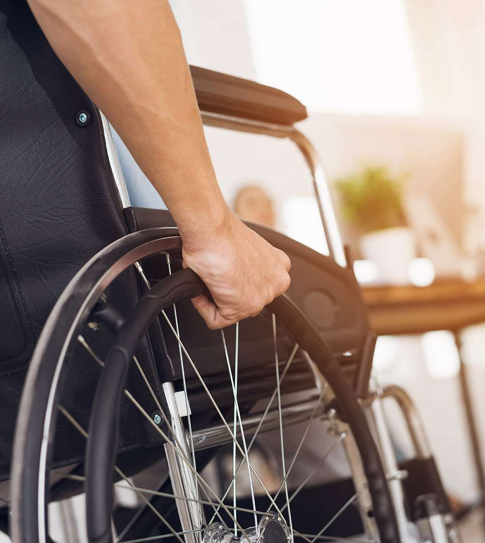 ACCESSIBILITY IS IMPORTANT TO TRAVELERS INN
