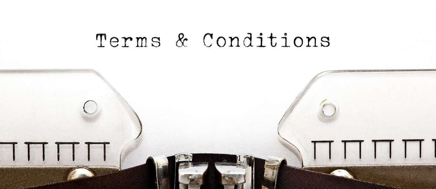 WEBSITE TERMS AND CONDITIONS FOR TRAVELERS INN